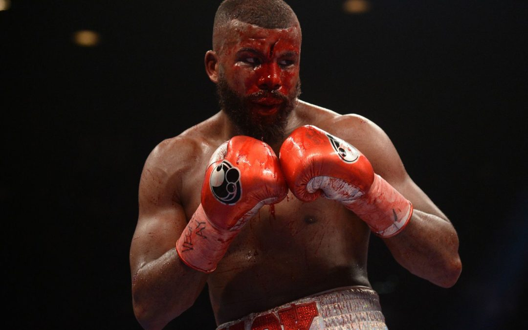 Badou Jack endures dark side of boxing to continue blazing trail outside the ring