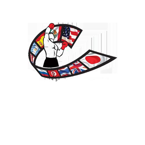 Coach Larry Wade Sweater: Badou Jack Foundation